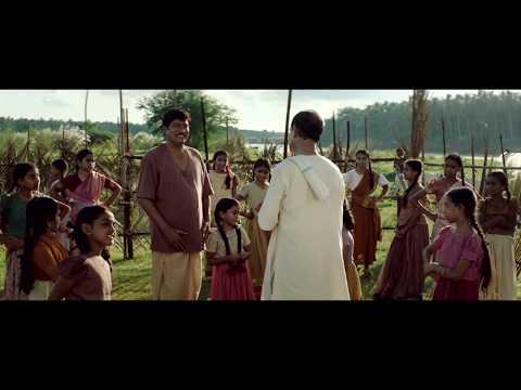 Rajendra Prasad Promo From Mahanati