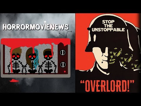Robert Egger's Next Film, George Romero's The Amusement Park, & Overlord | Horror Movie News Ep. 51