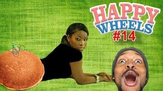 DAT BOOTY DOE! | Happy Wheels #14