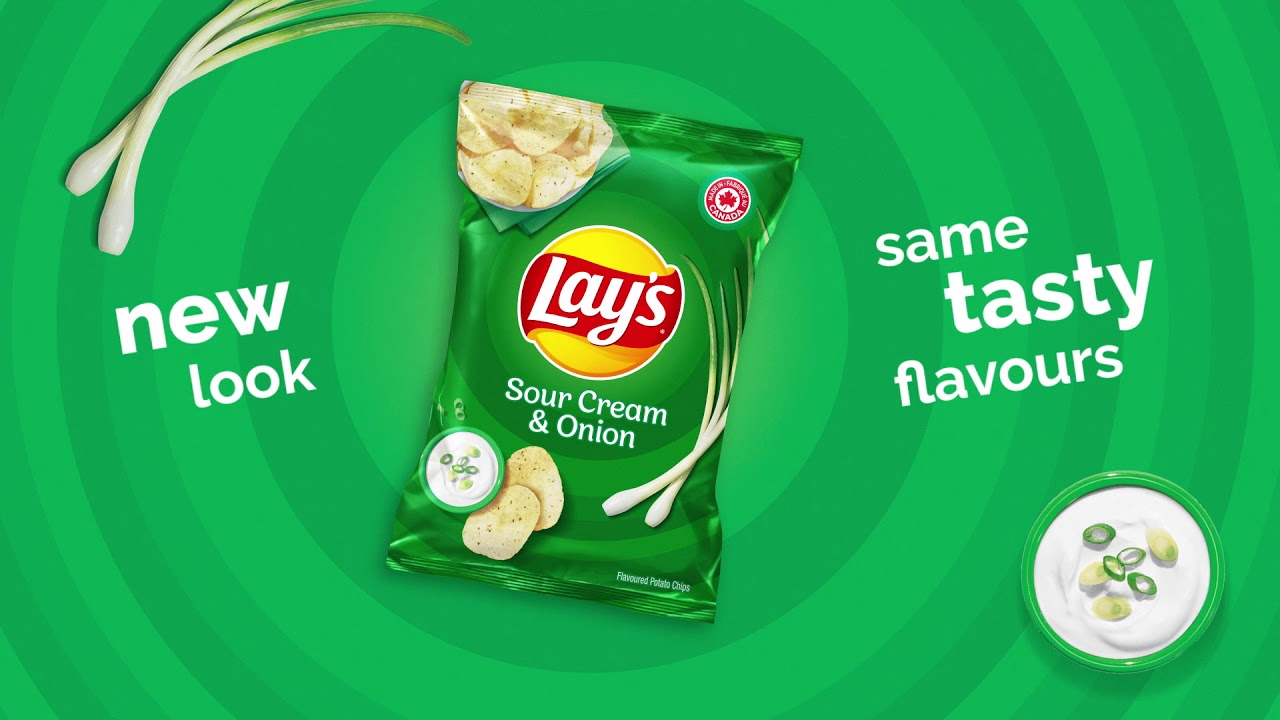 video product lays