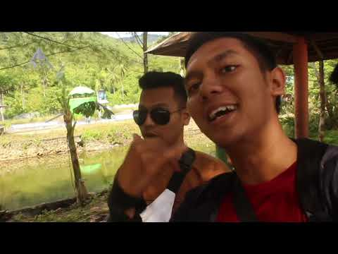 #AGAVLOG - SEAFOODERS LAPAS | First Time Holliday With My Partner Worning