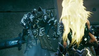 darksiders 3 crucible - TH-Clip