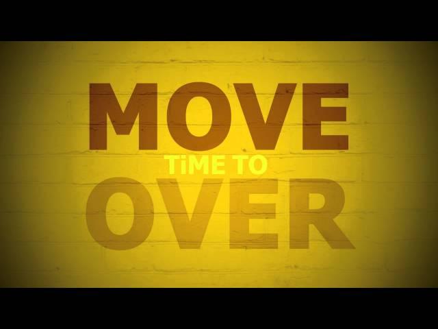 Move Over (Lyric) - Hard Fi