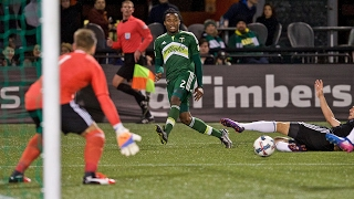 PRESEASON HIGHLIGHTS   Portland Timbers 2, Minnesota United FC 2