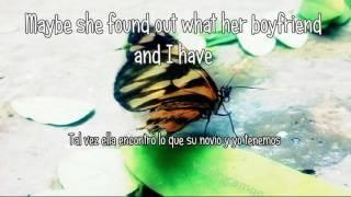 Scarlett Rose - Melody of a murder |english-Spanish lyrics|