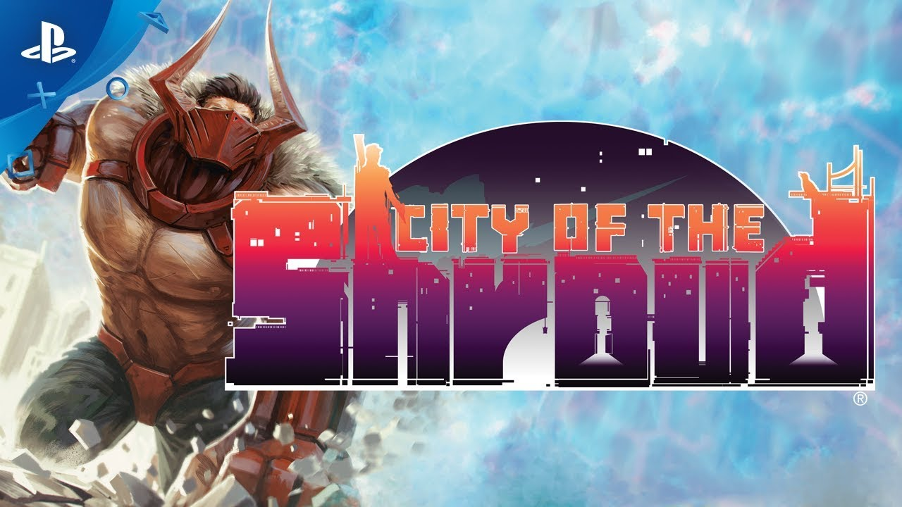 City of the Shroud Fuses Tactical RPGs with Fighting Games