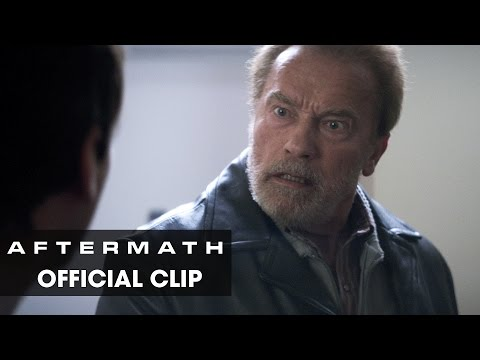 Aftermath (2017) (Clip 'Confrontation')