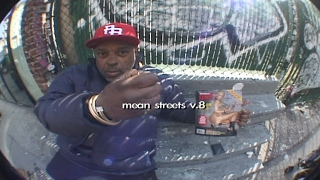 Mean Streets v.8 | TransWorld SKATEboarding