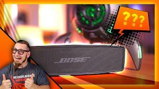 Bose SoundLink Mini II - Zu Recht eure Empfehlung und Amazon Bestseller? - Test