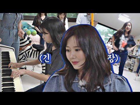 다재다능한 조은숙(Jo Eun-sook) 딸들의 ☆재능 자랑 TIME☆ 유랑마켓(yurangmarket) 16회