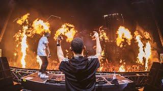 Afrojack Live @ Ultra Music Festival Miami 2018