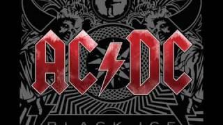 AC/DC-Rock 'n Roll Dream+Lyrics