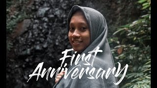 YSY - Our First Anniversary