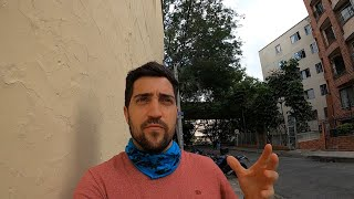 🔴 Going Live - Medellin Colombia Q&A Time With David