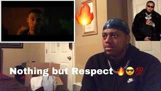 (UK Rap) Fredo Ft. Dave   All I Ever Wanted (Official Video) REACTION !