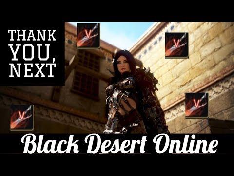 Black Desert Online [BDO] PEN Kzarka: Thank You, Next