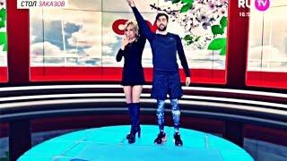 Reflex-Стол заказов 24.03.2016 Ru.Tv
