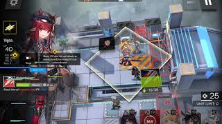 Blue Poison  - (Arknights) - Arknights 5-7 (feat Blue Poison / Meteor)