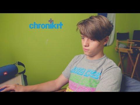Ben: Mein Leben mit Asthma