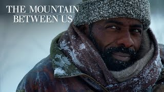 Trailer of The Mountain Between Us (2017)