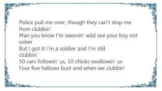 Chingy - We Clubbin' Explicit Lyrics