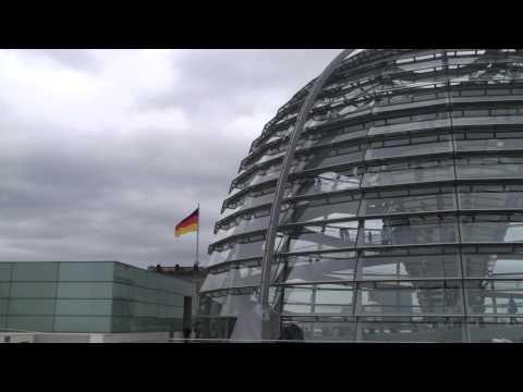 Voorstelling Reichstag