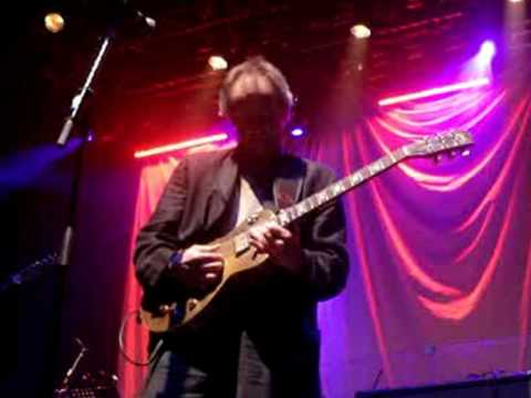 Symphony in Blues 2009 - SNOWY WHITE - I Loved Another Woman