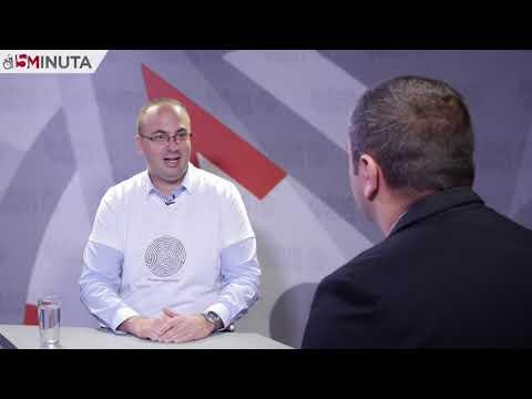Pavle Dimitrijević: Građani više veruju Deda mrazu nego državi