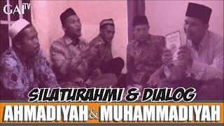 BEGINILAH JIKA AHMADIYAH DAN MUHAMMADIYAH SALING BERTABAYYUN!!