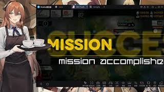 Girls' Frontline Beginners' Guide to 0-2 farming, leveling and getting cores
