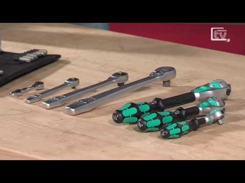 Werkzeug TV Folge 67 Zyklop Werkzeug Wera