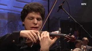 Augustin Hadelich - Brahms Violin Concerto (complete)