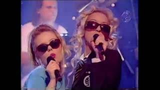 Shampoo   Trouble   Top Of The Pops   Thursday 28th July 1994