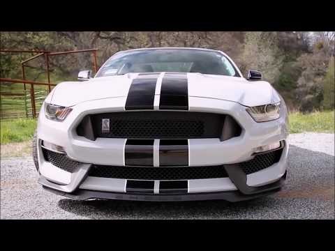 American Muscle - Best Muscle Cars [2018]