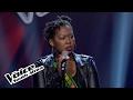 Tender - Vulindlela | Blind Audition | The Voice SA Season 2