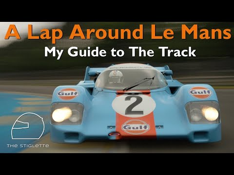 How to Master Le Mans! The World's Most Prestigious Race! #LeMans24