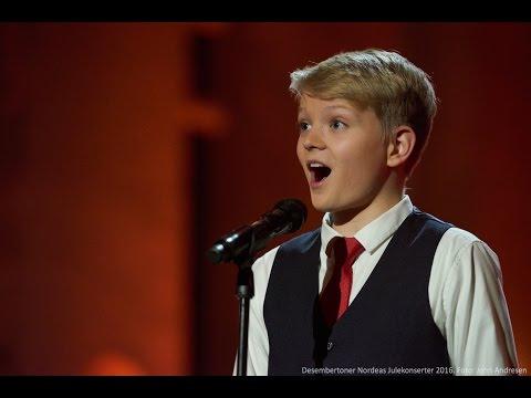 ילד בן 14 בביצוע יפייפה ליצירה קלאסית של מוצרט