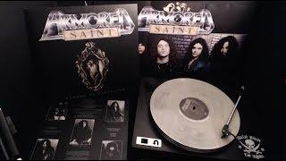 "Armored Saint ""Symbol of Salvation"" LP Stream"
