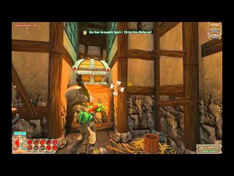 Dungeon Defenders - Challenge: Wizardry NMHC (Nightmare Hardcore) Solo