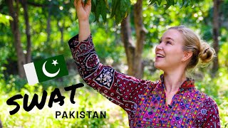 SWAT | The beautiful Switzerland of PAKISTAN | Pakistan Vlog