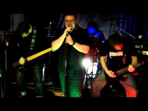 Megaforce - Liar (Official Video)