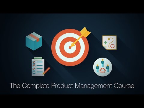The Complete Product Management Course - YouTube