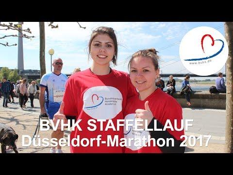 Herzstaffel des BVHK 2017