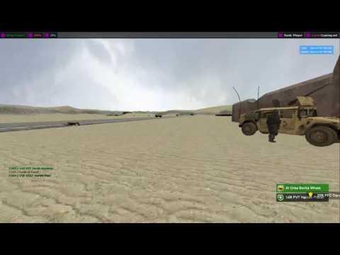 Military RP Varsity Gaming Gmod Funny Moments - смотреть