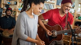 Son Little: NPR Music Tiny Desk Concert