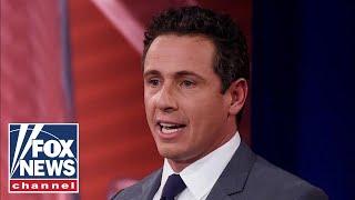 'Ingraham Angle' panel reacts to CNN's Cuomo likening coronavirus to 9/11