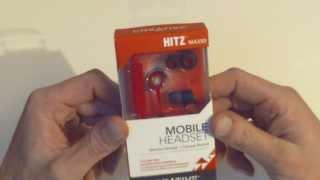 CREATIVE HITZ MA350 Mobile Headset Unboxingvideo Timo´s Modding Chamber