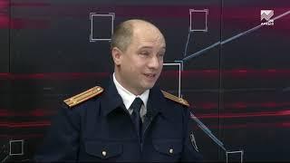Карачаево-Черкесия online: Как отметили профессиональный праздник следователи КЧР (18.01.2019)