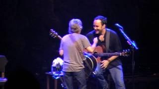 "Dave Matthews & Tim Reynolds ""Seven"" 7/6/10"