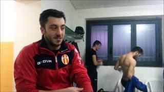 preview picture of video 'Intervista a Guido Badini.'